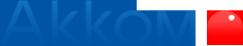 Логотип компании Акком