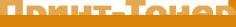 Логотип компании Print-Toner