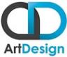 Логотип компании АртДизайн