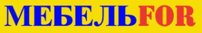 Логотип компании Мебель For