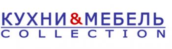 Логотип компании Collection Кухни & Мебель