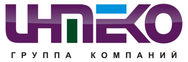 Логотип компании Интеко