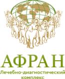 Логотип компании Афран