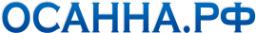 Логотип компании Осанна
