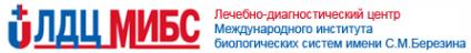 Логотип компании ЛДЦ МИБС-Набережные Челны