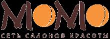 Логотип компании Момо