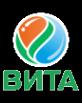 Логотип компании Вита