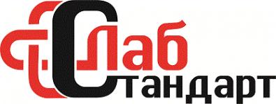 Логотип компании ЛабСтандарт