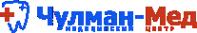 Логотип компании Чулман-Мед