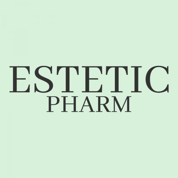 Логотип компании Эстетик Фарм