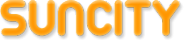 Логотип компании Сан Сити