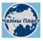 Логотип компании ПРОИЗВОДСТВЕННО КОММЕРЧЕСКАЯ ФИРМА ЧЕЛНЫ-ПЛАСТ
