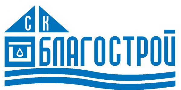 Логотип компании Строительные комплектации Благострой
