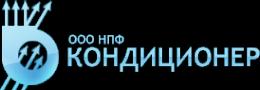 Логотип компании Кондиционер