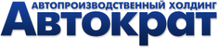 Логотип компании Автократ