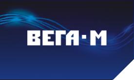 Логотип компании Вега-М