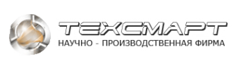 Логотип компании ТехСмарт