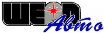 Логотип компании Шерп Авто