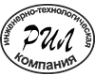 Логотип компании Рил