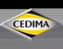 Логотип компании ЦЕДИМА