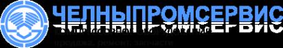 Логотип компании ЧЕЛНЫПРОМСЕРВИС