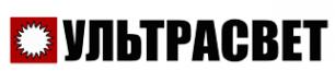 Логотип компании УЛЬТРАСВЕТ
