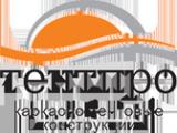 Логотип компании ТЕНТПРО
