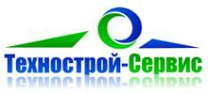 Логотип компании Технострой-Сервис
