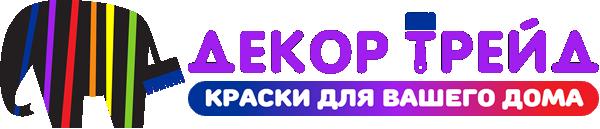 Логотип компании Декор-Трейд