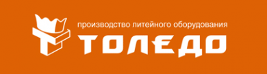 Логотип компании Толедо