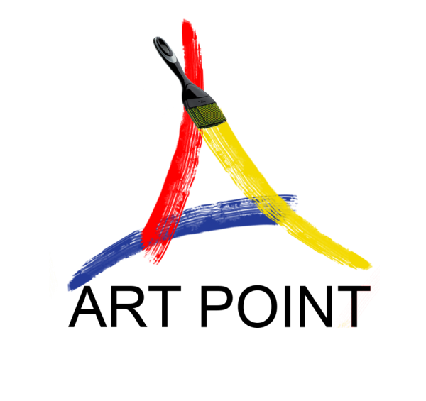 Логотип компании Art Point