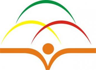 Логотип компании Центр повышения квалификации и профессиональной подготовки специалистов Поволжская ГАФКСиТ