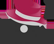 Логотип компании Mr.Smart