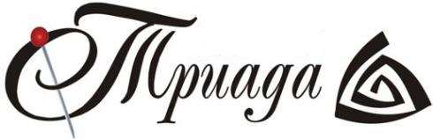 Логотип компании Военторг