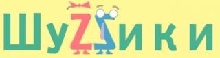Логотип компании ШуZZики