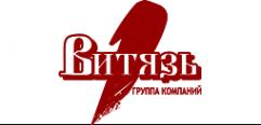 Логотип компании Витязь-1
