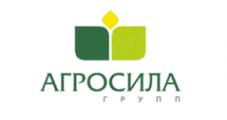 Логотип компании Агросила Групп