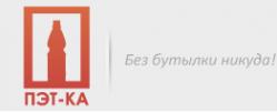 Логотип компании Кама-ПЭТ