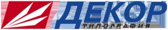 Логотип компании Декор