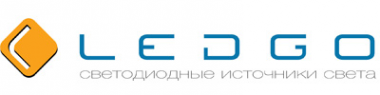 Логотип компании ЛЕДМЕЙД