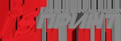 Логотип компании SПРИНТ