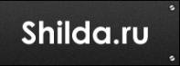 Логотип компании ЗОЛОТАЯ ШИЛЬДА