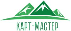Логотип компании Карт Мастер
