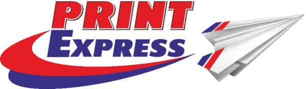 Логотип компании Принт Экспресс