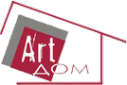 Логотип компании Art Дом