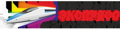 Логотип компании Инеш