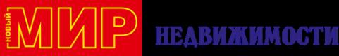 Логотип компании Новый мир недвижимости