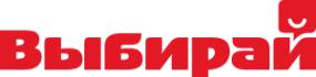 Логотип компании Выбирай