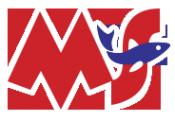 Логотип компании Мастер Фиш