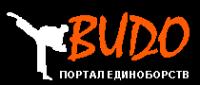 Логотип компании Будо